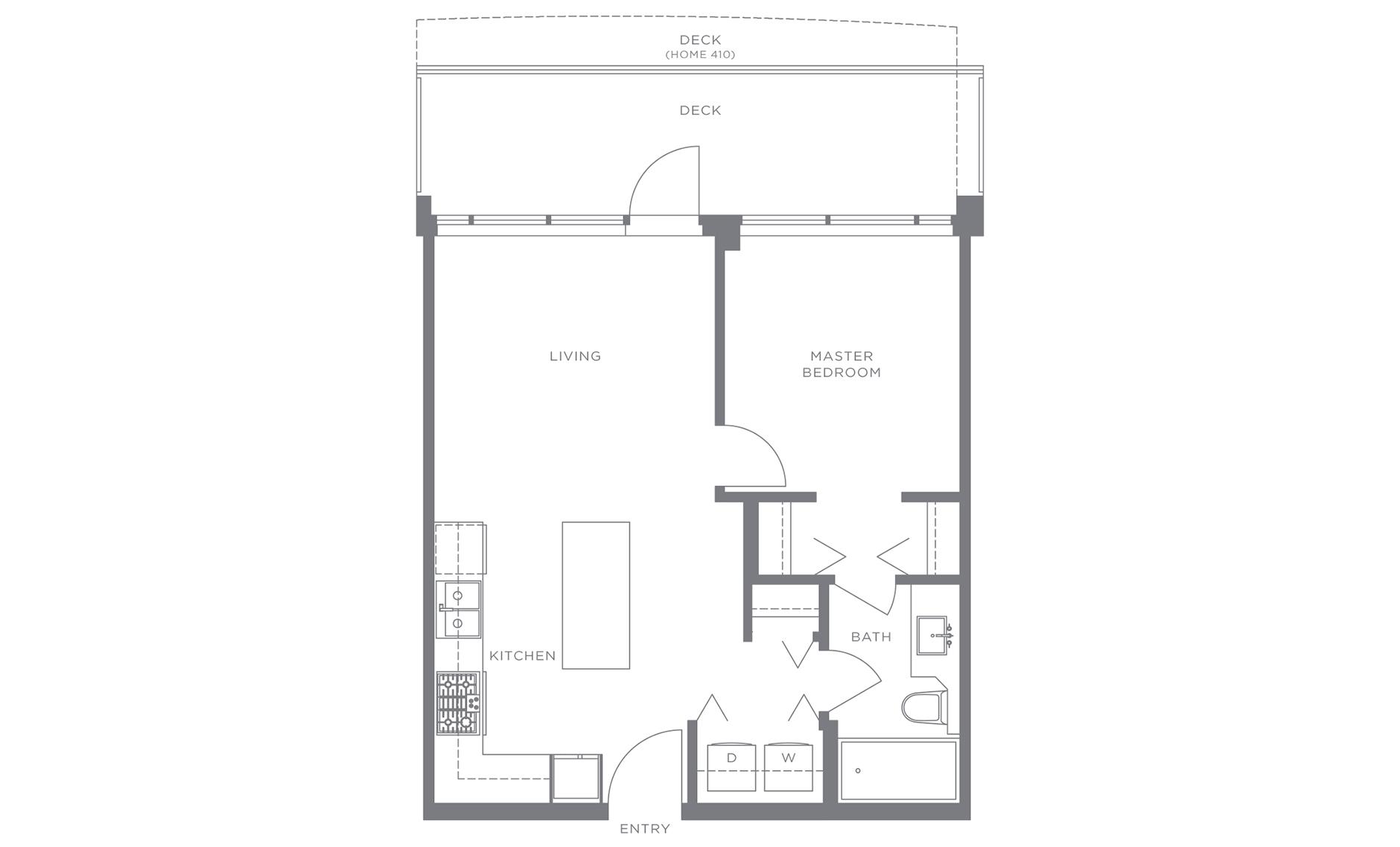 Fulton House Burnaby Condos Polygon