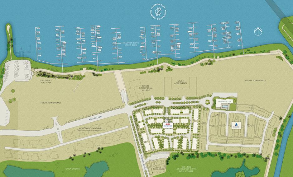 Hampton Cove Ladner