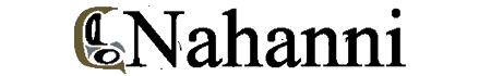 Nahanni logo