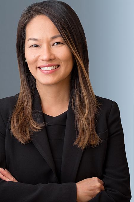 Grace Lim headshot