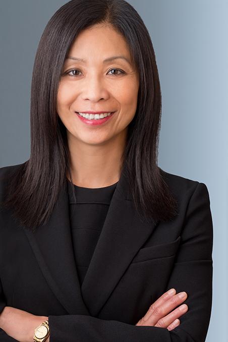 Iris Ling headshot