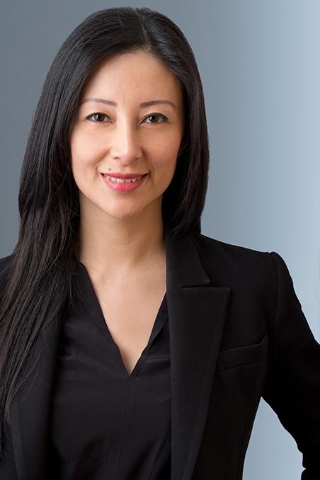 Dina Ko headshot